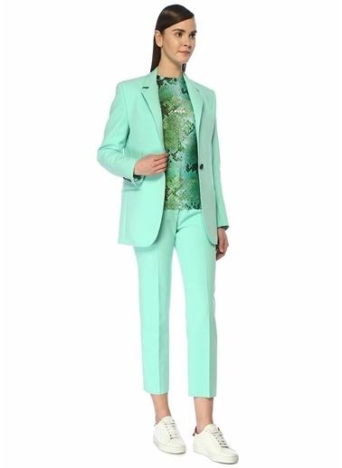 MSGM Ceket Yeşil